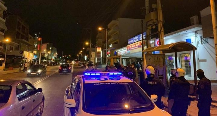 Τραγωδία στο Καματερό: Λεωφορείο παρέσυρε και σκότωσε 5χρονο παιδί