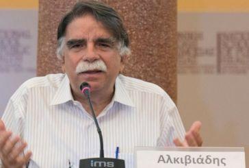 Βατόπουλος: «Το πρόβλημα μετατοπίζεται στην επαρχία – Να μείνει το lockdown σε ορισμένες περιοχές»