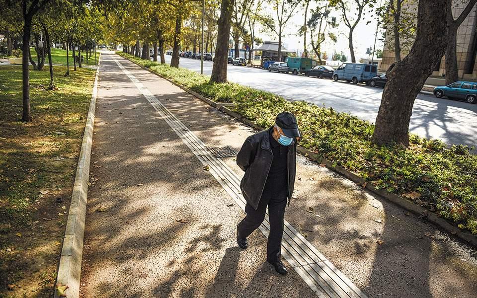 Δερμιτζάκης: Κόφτης στα SMS αν χρειαστεί – Δεν ανησυχώ τόσο πολύ για τα σχολεία