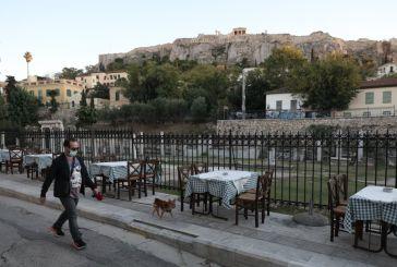 Κορωνοϊός: Το ιικό φορτίο στα λύματα της Αττικής μειώθηκε – Περίπου 12.000 τα ενεργά κρούσματα