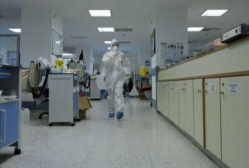 """27 κρούσματα σήμερα στην Αιτωλοακαρνανία-νέα σε Νοσοκομείο και σε """"Αργώ"""""""