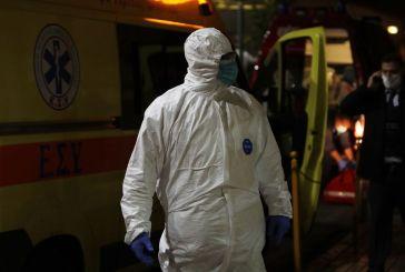 Οι αναφορές Τσίπρα για την πανδημία