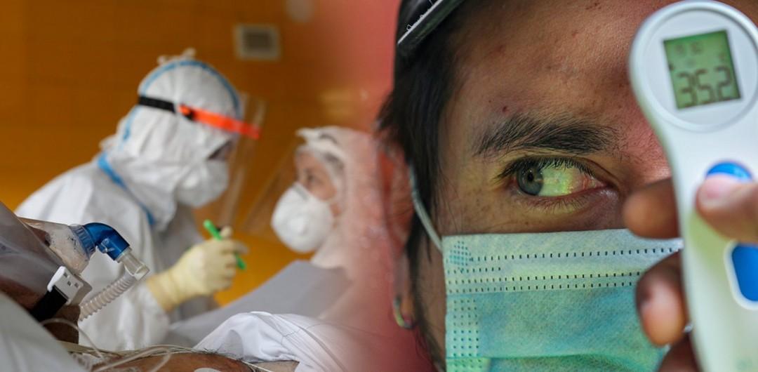 Συμπτώματα – Κορωνοϊός: Πώς να ξεχωρίσετε αν έχετε γρίπη, κρυολόγημα ή κορονοϊό