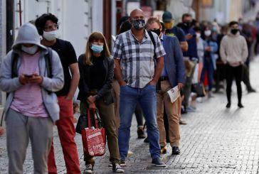 Συνεδριάζουν οι λοιμωξιολόγοι για SMS και διαδημοτικές μετακινήσεις