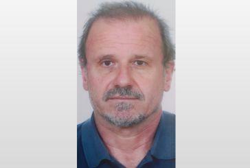 Aγρίνιο: το ΚΚΕ αποχαιρετά τον Γιώργο Λάμπρου που «έφυγε» από κορονοϊό