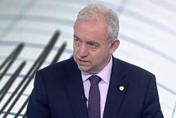 Λέκκας για Πηνειό: Εγκληματικές οι ευθύνες της μη εκτροπής του Αχελώου στη Θεσσαλία