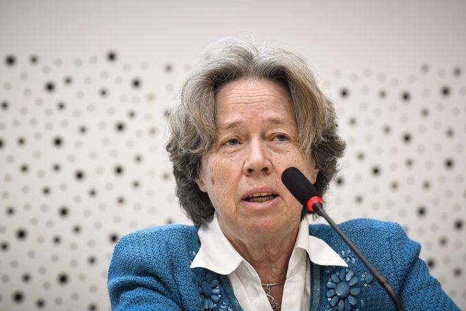 Ποια γυναίκα πρότεινε ο Τσίπρας για υπουργό Υγείας