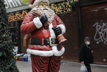 Lockdown: Έτσι θα κάνουμε Χριστούγεννα – Οι κρίσιμες ημερομηνίες χαλάρωσης των μέτρων