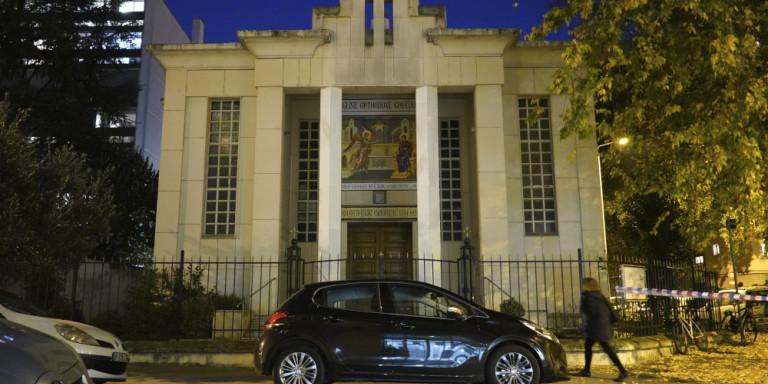Επίθεση στη Λυών: Ερωτική αντιζηλία ο λόγος επίθεσης κατά του Έλληνα ιερέα