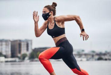 Με μάσκα ή χωρίς όταν στέλνουμε «6» για ατομική άσκηση και βόλτα;
