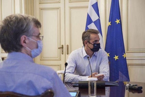 «Σφραγίζουν» τη Βόρεια Ελλάδα – Σχεδιάζουν άνοιγμα σχολείων και εστίασης – Οι ημερομηνίες κλειδιά