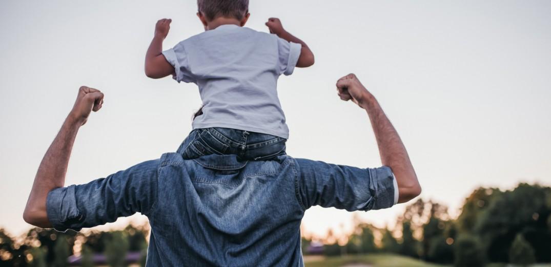 Σε διαδικτυακή ημερίδα με θέμα τη συνεπιμέλεια προσκαλούν οι «Ενεργοί Μπαμπάδες»
