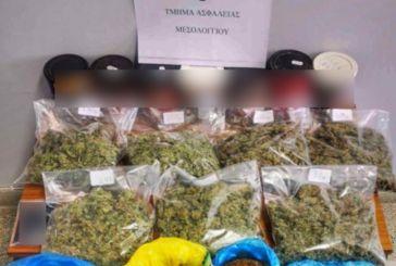 Στα «δίχτυα» της Αστυνομίας διακινητής ναρκωτικών στην Κατοχή