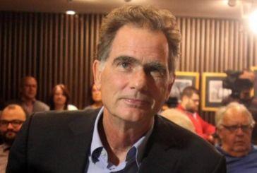 Διάψευση από το Νίκο Παπανδρέου ότι θα διεκδικήσει την ηγεσία του ΚΙΝΑΛ
