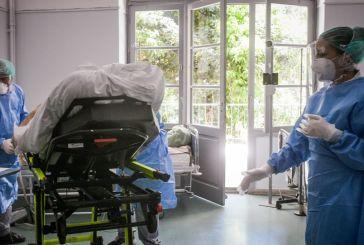 Σοκ στην Καβάλα: Βουτιά θανάτου για 51χρονη από τον 3ο όροφο του νοσοκομείου