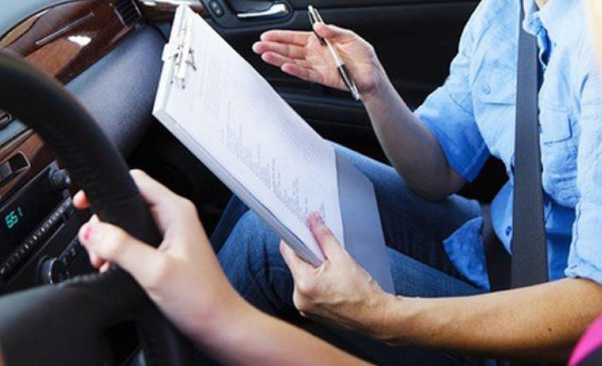 Υπ. Μεταφορών: Αναστέλλονται έως 30/11 οι εξετάσεις οδήγησης