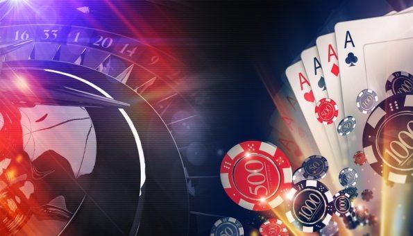 Τι περιμένει κανείς από τη βιομηχανία των online καζίνο το 2021