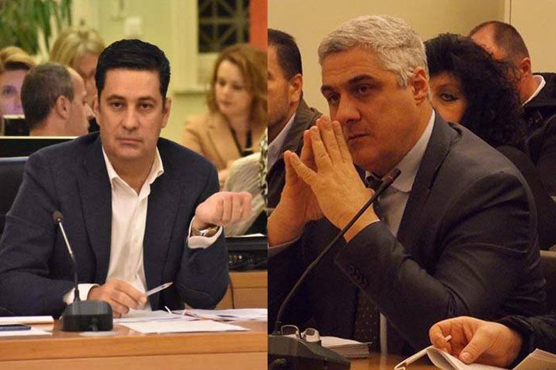 Ραγδαίες εξελίξεις στα δημοτικά δρώμενα του Αγρινίου-Προς συμπαράταξη Παπαναστασίου-Καζαντζής