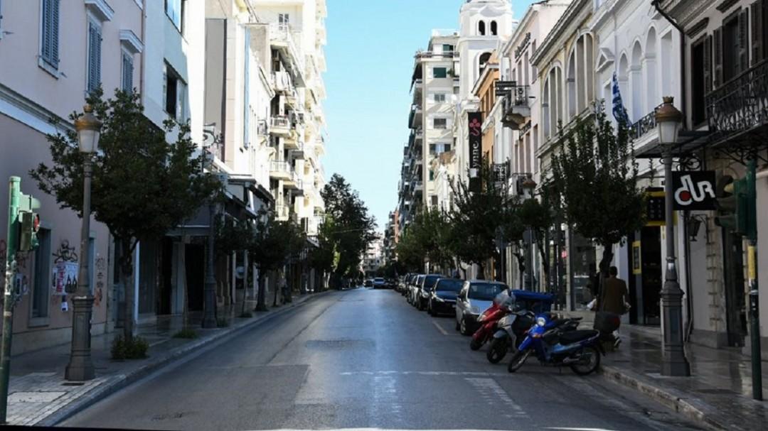 Σκληρό lockdown σε Αχαΐα, Εύβοια, Ρέθυμνο, όχι στη Θεσσαλονίκη