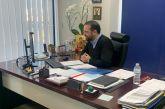 Ν. Φαρμάκης: «Τοπική Αυτοδιοίκηση και Πανεπιστήμιο: Μια σχέση win – win που πρέπει να αγκαλιάσει η Δυτική Ελλάδα»
