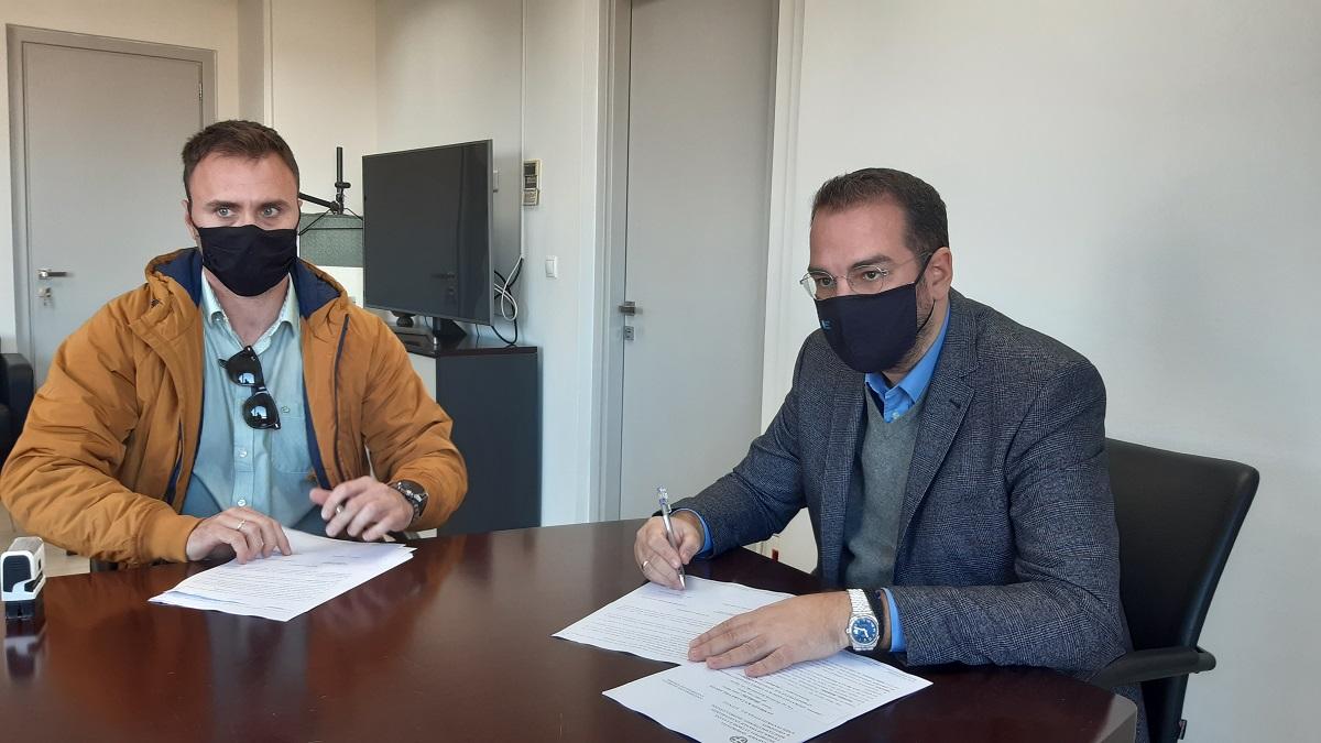 Περιφέρεια: Αντιπλημμυρικά και εργασίες συντήρησης σε γεφύρια στην Αιτωλοακαρνανία