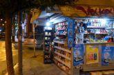Πιάστηκαν τρεις και ένας ανήλικος για κλοπή σε περίπτερο στη Ναύπακτο