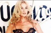 Η Φιλίππα Μάθιους κάνει επικό throwback -23 χρόνια πριν, σε παραλία γυμνιστών στη Λευκάδα