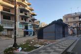 Αντιρρήσεις για τους ογκώδεις σταθμούς ηλεκτρικών ποδηλάτων στο Αγρίνιο