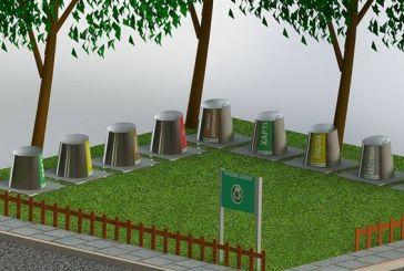 Τρία πράσινα σημεία ανακύκλωσης αποκτά ο δήμος Αγρινίου- Πού θα τοποθετηθούν