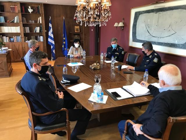 Κορωνοϊός: Eντατικοποιούνται οι έλεγχοι στην Αιτωλοακαρνανία για την εφαρμογή των μέτρων
