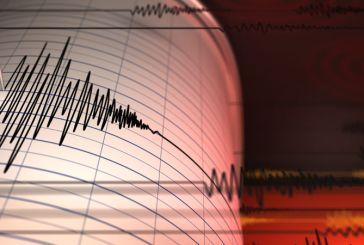 Σεισμός με επίκεντρο στην Ευρυτανία