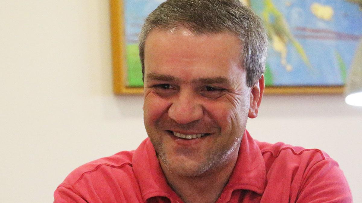 Θωμάς Σπύρου: «Ιδανικότερη λύση αυτή την εποχή ο Τραϊανός Δέλλας»