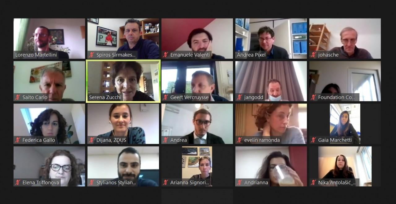 Μια διαδικτυακή πλατφόρμα για την άνοια από το Πανεπιστήμιο Πελοποννήσου