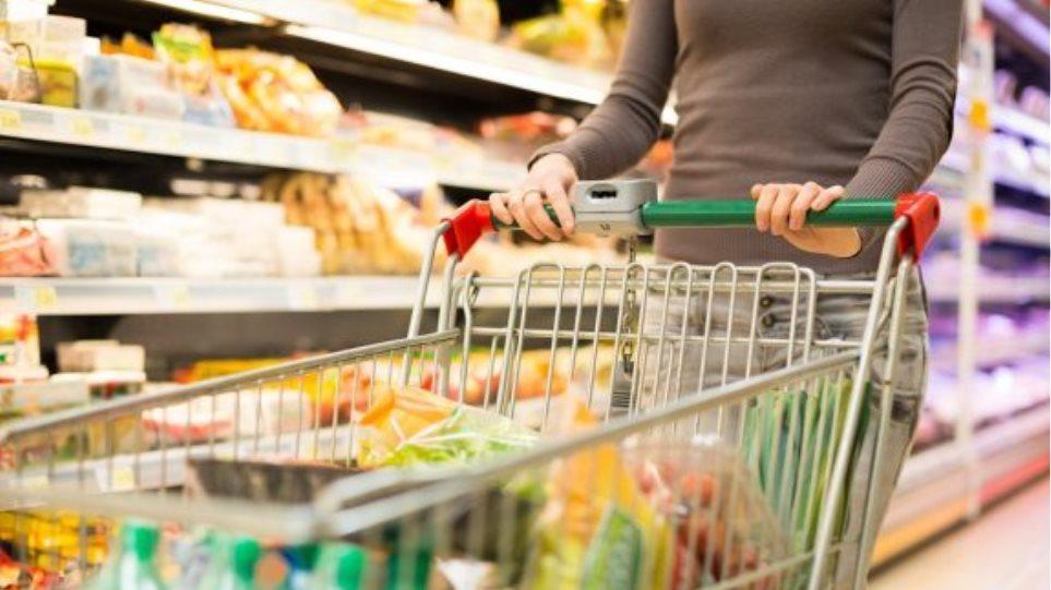 Σούπερ μάρκετ: Η λίστα με τα προϊόντα που αποσύρονται από τα ράφια μέχρι 11 Ιανουαρίου