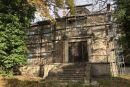Βαρυμπόμπη: Πολύτιμα αντικείμενα μεταφέρθηκαν προληπτικά από το ανάκτορο του Τατοΐου