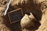 Εντυπωσιακή ανακάλυψη στην Ηλεία: Βρέθηκαν 8 τάφοι που ανήκουν στη νεκρόπολη της αρχαίας Ήλιδος