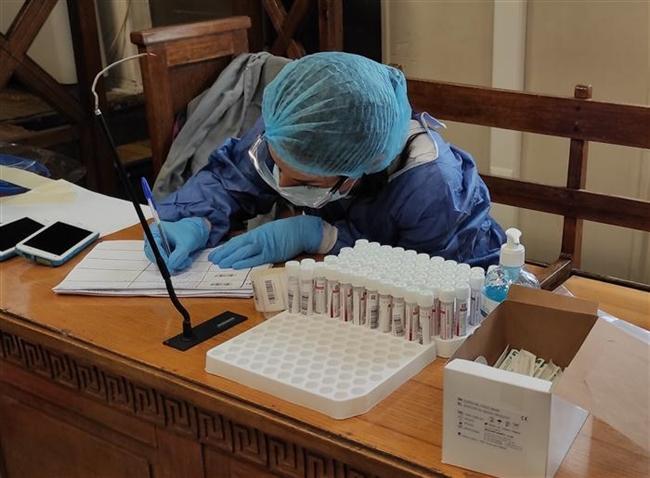 Νοσοκομείο Αγρινίου: αρνητικά τα τεστ όσων υποβλήθηκαν μετά τα κρούσματα στην παθολογική