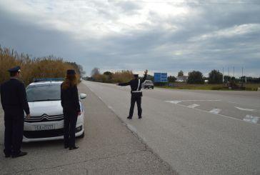 Αγρίνιο: δεκάδες οδηγοί που «τσίμπησε» η Τροχαία παραπέμπονται προς επανεξέταση