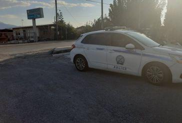 Ναύπακτος: Καραμπόλα τριών αυτοκινήτων και ενός ασθενοφόρου
