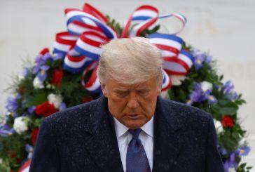 Θα τους τρελάνει ο Τραμπ – Προετοιμάζει τον Λευκό Οίκο για δεύτερη θητεία