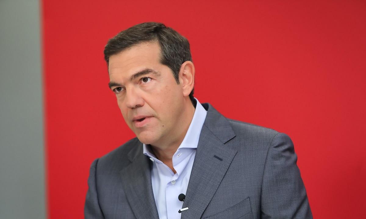 Τσίπρας: Η Ικαρία ανέδειξε «αλαζονεία της εξουσίας»