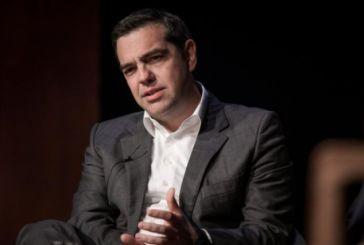 Τσίπρας: «Άνοιξε η πλατφόρμα για την AstraZeneca για να ξεστοκάρουμε»