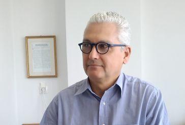 Σε συζητήσεις για συνεργασία με την Airport Regions Council (ARC) ο Φωκίων Ζαΐμης