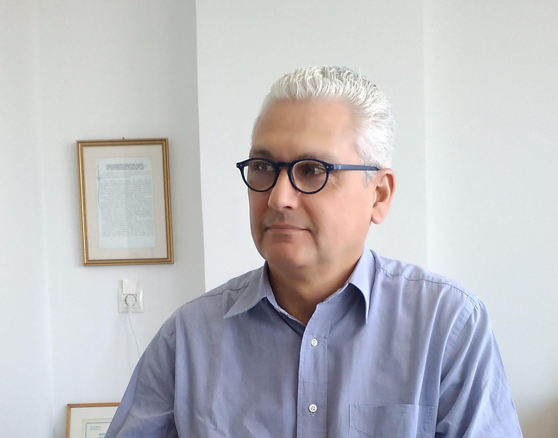Επιστολή Ζαΐμη σε Γεωργιάδη και Πιερρακάκη για τη συγχρηματοδότηση του προγράμματος των Ευρωπαϊκών Ψηφιακών Κόμβων Καινοτομίας