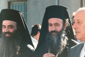Ναυπάκτου Ιερόθεος: «Ο μακαριστός Καστορίας Σεραφείμ, ο φιλάγιος φίλος μου»