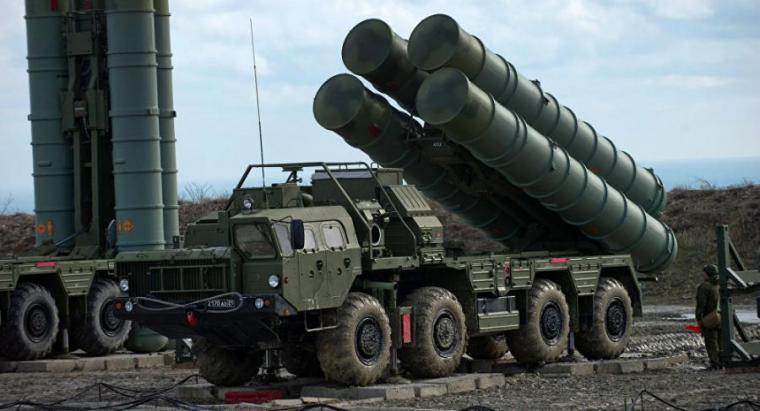Oι ΗΠΑ επέβαλαν κυρώσεις στην Τουρκία για τους S-400