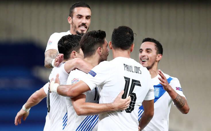 Μουντιάλ 2022 Κατάρ: Η κλήρωση της Εθνικής Ελλάδας στα προκριματικά – Αυτοί είναι οι αντίπαλοι