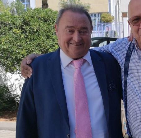 Θλίψη στο Αγρίνιο για τον θάνατο του Θανάση Τσιρογιάννη