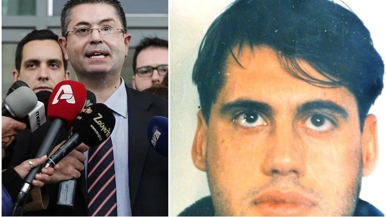 Δημήτρης Καπετανάκης: Ο ρόλος του στην επίθεση με βιτριόλι σε βάρος του Αγρινιώτη ποινικολόγου Σαράκη