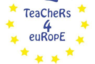 Μαθητές του Πρότυπου Γενικού Λυκείου Πατρών στην ψηφιακή προσομοίωση Ευρωπαϊκού Κοινοβουλίου